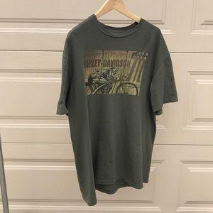 Other - Harley Davidson t-shirt